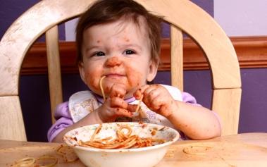 Spaghetti Queen #4